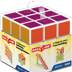 magic cube 27 cubes