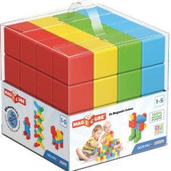 magic cube 64 cubes