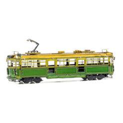 melborne tram w-class