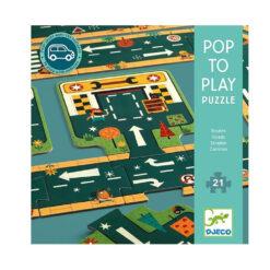 pop to play wegen puzzel