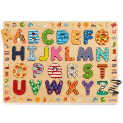puzzel ABC