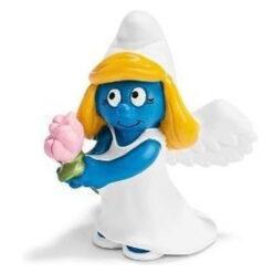 smurfin engel