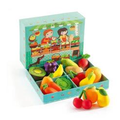 speelgoed fruit