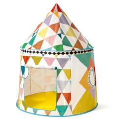 speelhuis multicolor