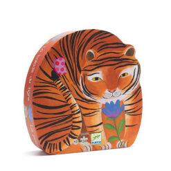 tijger puzzel 24