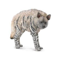 witte Hyena