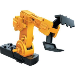 4MKidz robotix Robotarm met Motor
