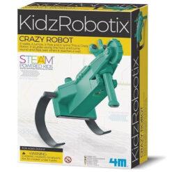 4MKidzrobotix Crazy Robot