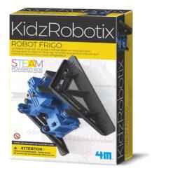4MKidzrobotix Fridge Robot