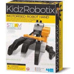 4MKidzrobotix Robot Hand