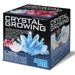 4M CrystalGrowing