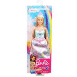Barbie prinses dreamtopia