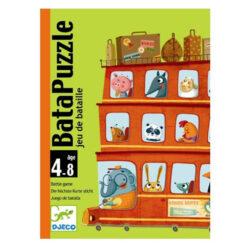 Bata Puzzle kaartspel
