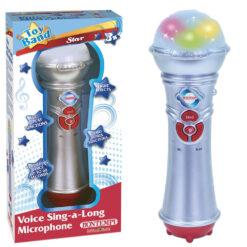 Bontempi Microphone Voice