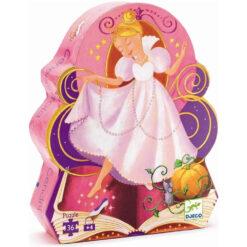 Cinderella 36 pcs