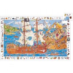 De piraten 100 pcs
