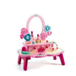 Djeco makeup tafel