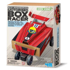 Eco-Engineering Box Racewagen