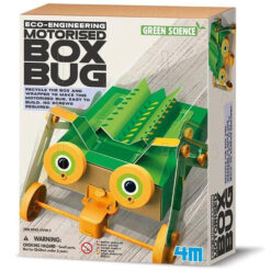 Eco Engineering Box Insect
