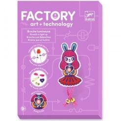 Factory Bunny girl