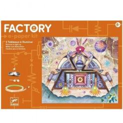 Factory Odyssey