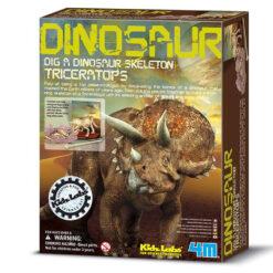 Graaf Je Dinosaurus OpTriceratops