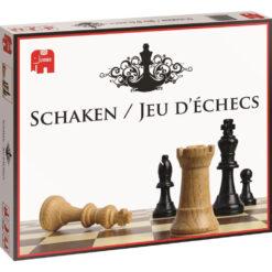 Jumbo schaak spel