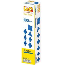 LAQ 100 blauw