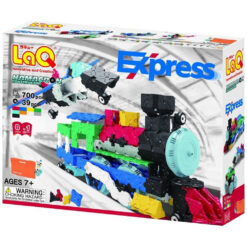 LAQ Hamacron Express 700 pcs