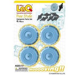 LAQ big wheel