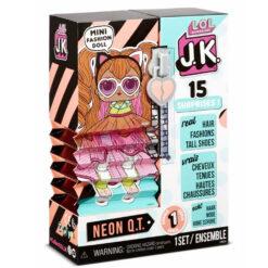 LOL J.K. Doll Neon Q.T.