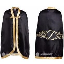 Liontouch Z Bandiet cape