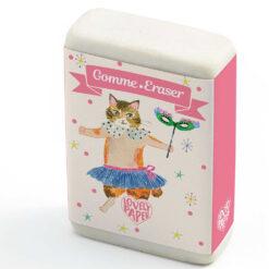 Lovely paper Gum
