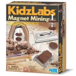 Opgraafkit Magneten
