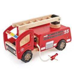 Pintoy brandweerauto