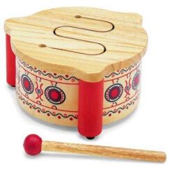 Pintoy houten trommel