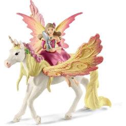 Schleich Pegasus Feya