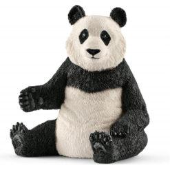 Schleich Reuze Panda Vrouw