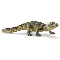 Schleich aligator jong