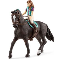 Schleich horse club Lisa en storm