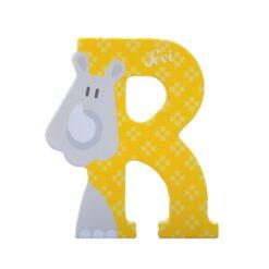Sevi letter R