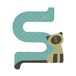 Sevi letter S