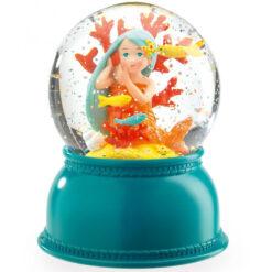 Sneeuwbol lamp Zeemirmin