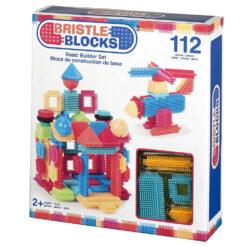 bristle blocks 112 blokken