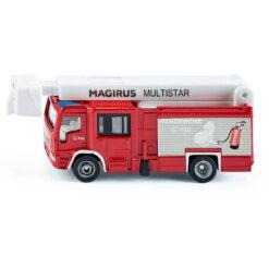 magirus multistar brandweer