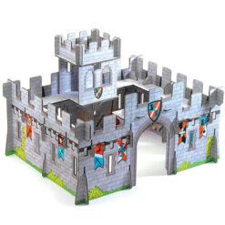 pop up kasteel ridders