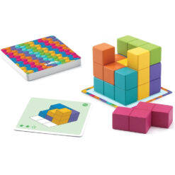 Cubissimo