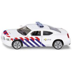 Dodge charger Politie Nederland