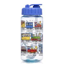 Drinking Bottle treinen