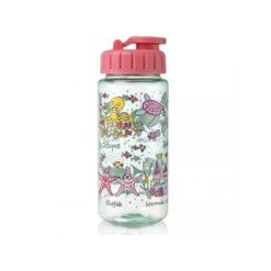 Drinking Bottle under the sea